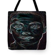 Mary Magdalene Sees Christ Is Risen Tote Bag