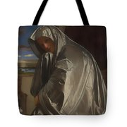 Mary Magdalene Tote Bag