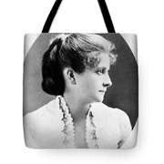 Mary Paul Astor (1858-1894) Tote Bag
