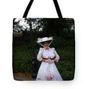 Mary Poppins  Tote Bag