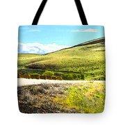Maryhill Spring 2014  Tote Bag