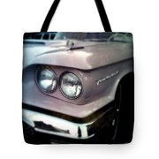 Marykay's Thunderbird Tote Bag
