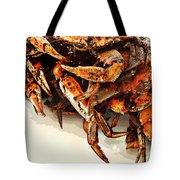 Maryland Crabs Tote Bag