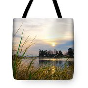 Maryland Morning Tote Bag
