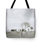 Iconic Africa Tote Bag