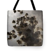Mascleta Explosion Tote Bag