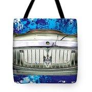Maserati Granturismo I I I Tote Bag