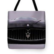 Maserati Granturismo I Tote Bag