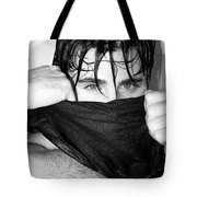 Easy On The Eyes Palm Springs Tote Bag