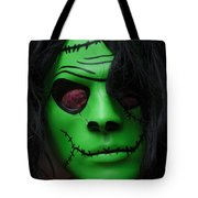 Masks Fright Night 4 Tote Bag