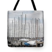 Glen Cove Mast Appeal Tote Bag