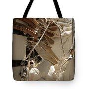 Mast Hoops Tote Bag