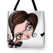 Master Of Disguise Tote Bag