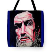 Master Of The Macabre-vincent Price  Tote Bag