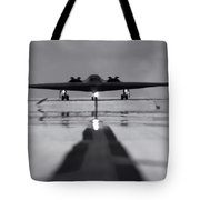 Master Of The Sky Tote Bag