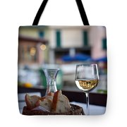 Mastering The Art Of Living Well Tote Bag