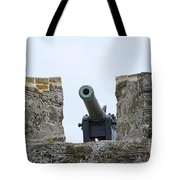 Matanzas Inlet Guardian Tote Bag