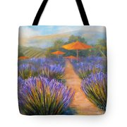 Matanzas Winery Tote Bag