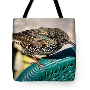 Matching Colours Tote Bag