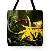Matching Dresses Of Good Friends Tote Bag