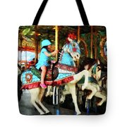 Matching Outfits Tote Bag