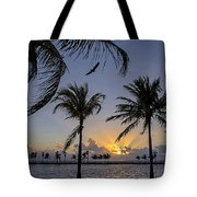 Matheson Hammock 2236a Tote Bag
