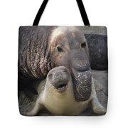 Mating Fun Tote Bag