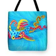 Matisse The Fish Tote Bag