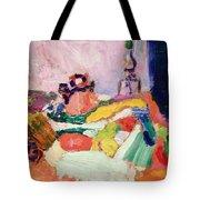 Matisse's Still Life Tote Bag