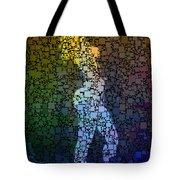 Matrix Girl Tote Bag