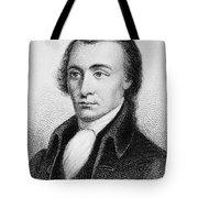 Matthew Thornton (1714-1803) Tote Bag