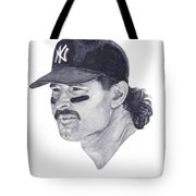 Mattingly Tote Bag