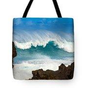 Maui Monster Tote Bag