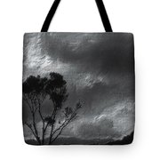 Maui Mountaintop Tote Bag