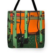 Maurice Denis Young Women Tote Bag