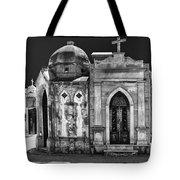 Mausoleums 2 Tote Bag