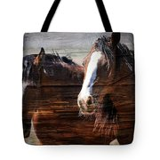 Mavericks Tote Bag