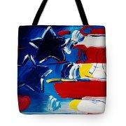 Max Americana Tote Bag
