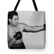 Max Schmeling 1938 Tote Bag by Mountain Dreams