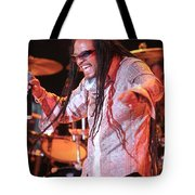 Maxi Priest Tote Bag