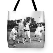 May Bundy And Her Proteges Tote Bag