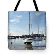 May Morning - Lyme Regis 2 Tote Bag