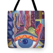May You Realize Your Dreams Tote Bag