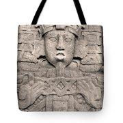 Maya Copan Tote Bag