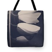 Maybe Someday You'll See Tote Bag by Laurie Search