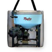 Maytag Washing Machine Tote Bag