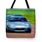 Mazda Speed Tote Bag