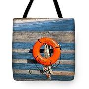 Mbsp Pier Tote Bag