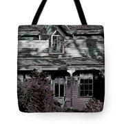 Mcalmond House Tote Bag