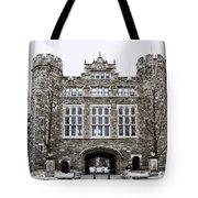Mcbride Gateway - Bryn Mawr College Tote Bag